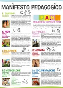 manifesto FAN